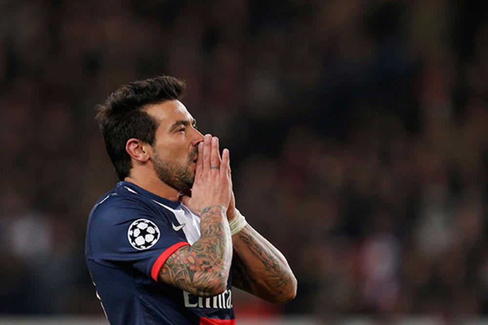 BLOG UŽIVO: Laveci postigao dogovor sa Interom!