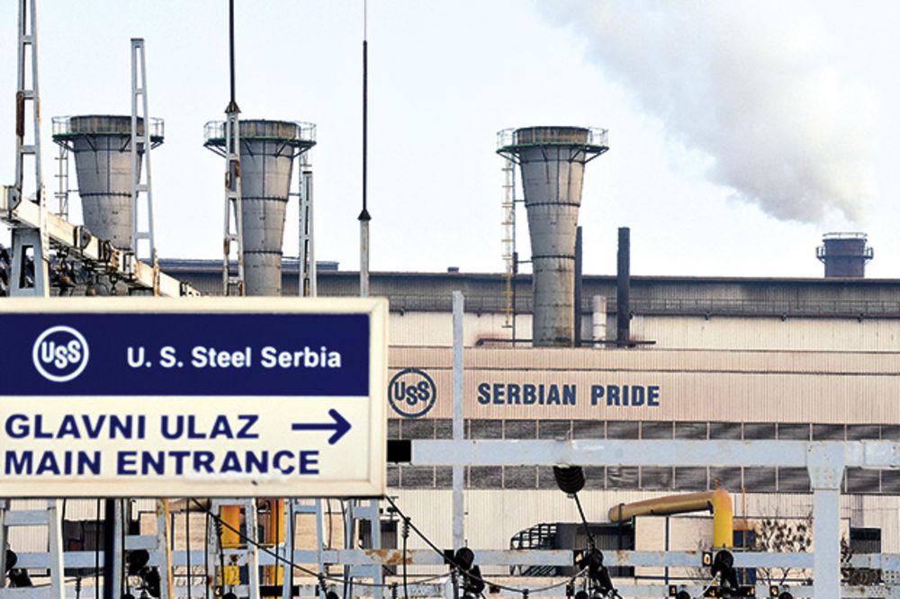 Železara Smederevo sutra pokreće visoku peć broj 2