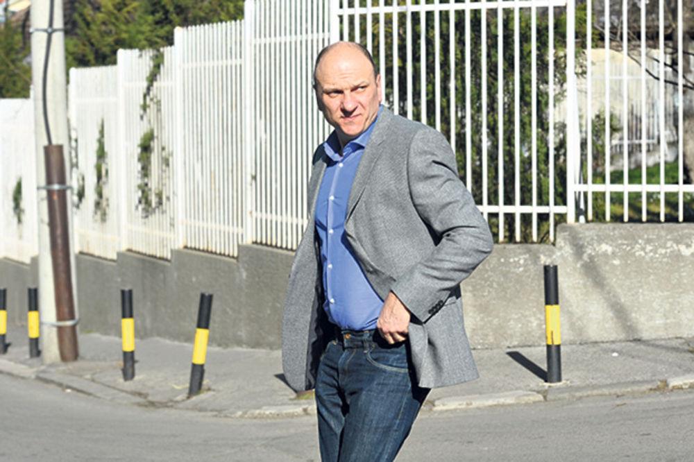 NOVO SUĐENJE: Ukinuta presuda Fidu za pokušaj ubistva Danilovića
