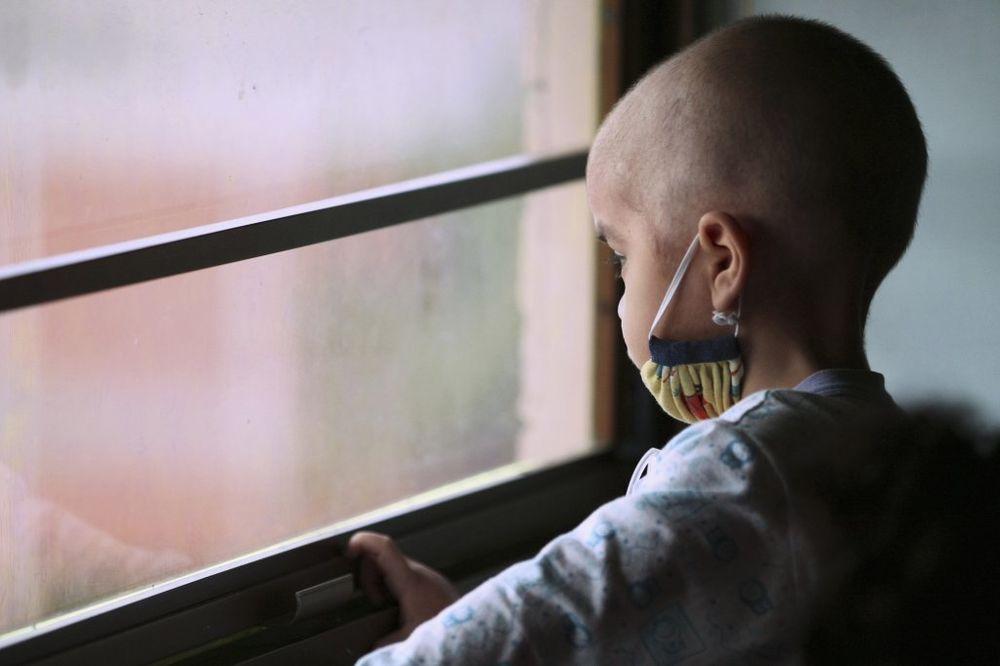 BEZ BOLA U BORBU SA RAKOM: Budućnost lečenja protiv kancera!