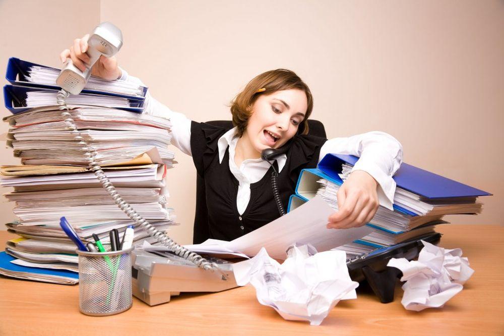MOŽDA JOŠ NIJE KASNO ZA PROMENU: Kojim poslom treba da se baviš?