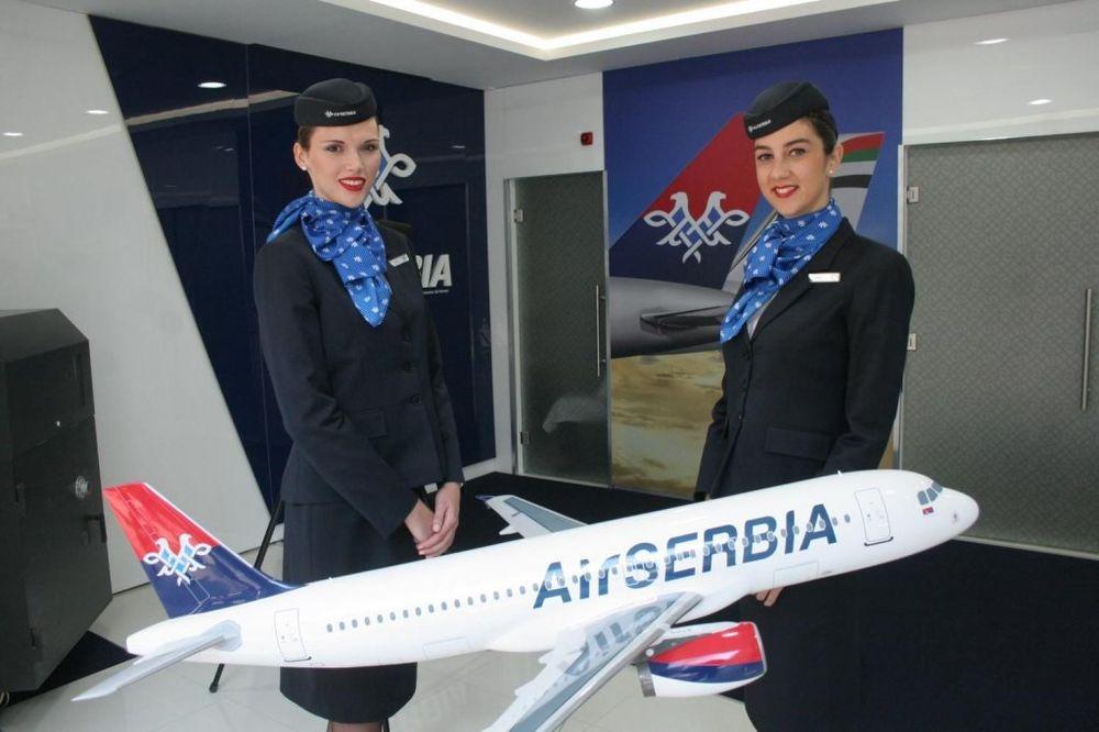Er Srbijom do Frankfurta za 119 i Milana za 109 evra