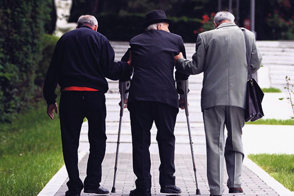 MINISTAR POTVRDIO: Penzije će biti uvećane za stopu inflacije!