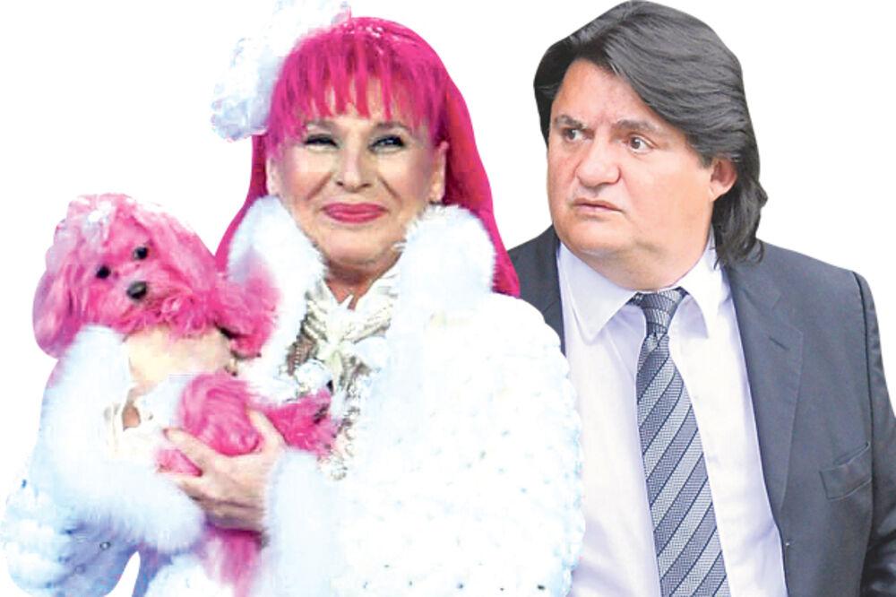 Zorica Brunclik i Kemiš zaposlili ćerku u javnom sektoru uprkos zabrani!