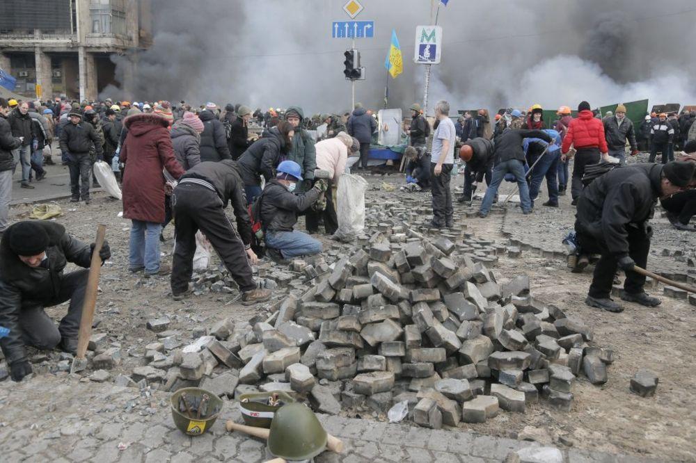 Ukrajinski milioner: Dajem život i celo bogatstvo za poraz proruskih terorista!