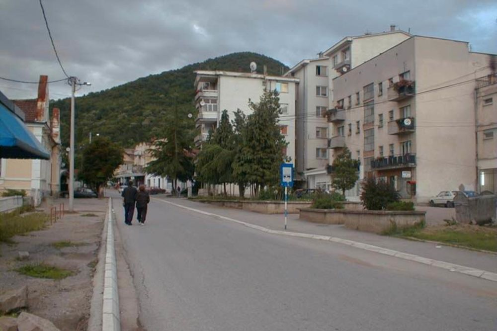 Utočište za žrtve nasilja u Vranjskoj banji