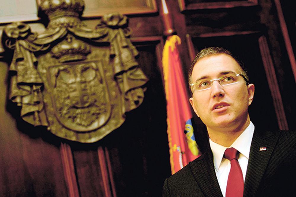 SVEČANA AKADEMIJA Stefanović: Ova vlada ne zaboravlja tekovine antifašizma