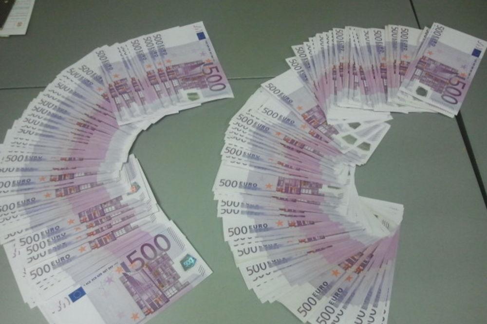 """DRI: Carinici """"zaboravili"""" 18 miliona evra"""