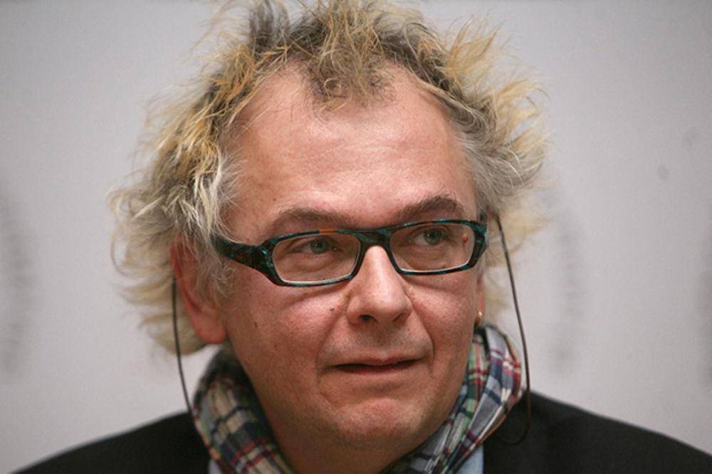 Ivan Tasovac: Bitef je simbol istorije pozorišta!
