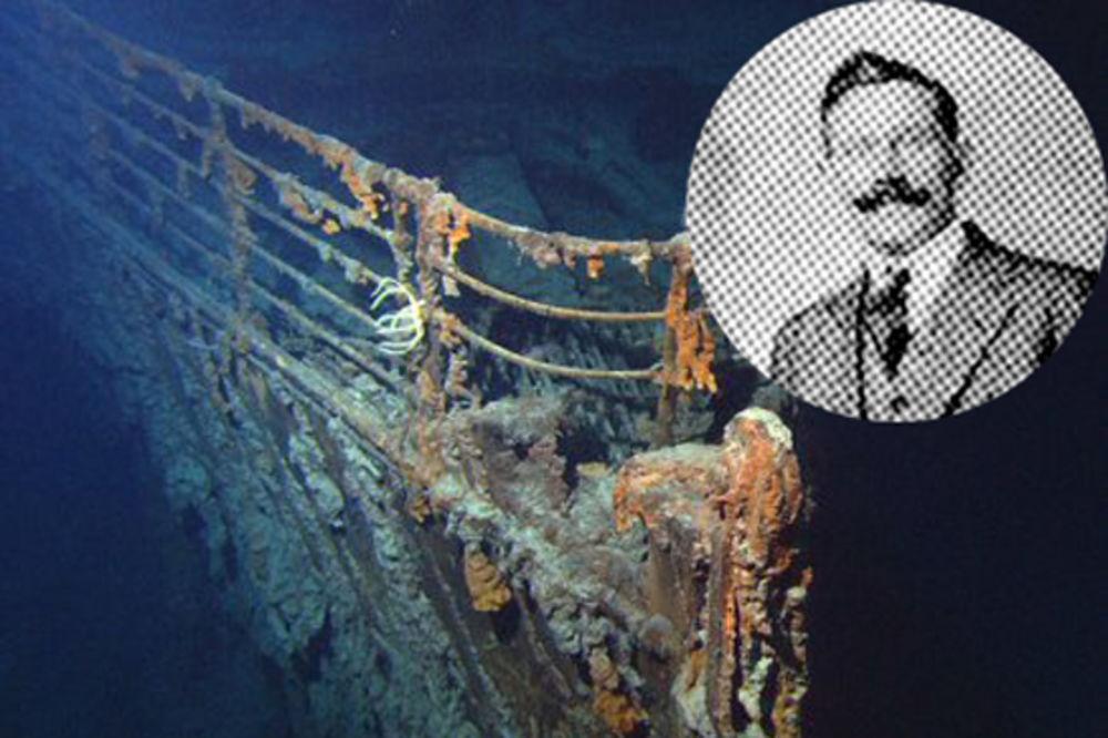 Titanik, foto Wikipedia
