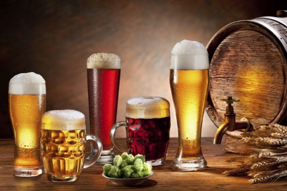 ČAŠA JE ZA SVE KRIVA: Zašto možete da konzumirate pivo bez griže savesti?