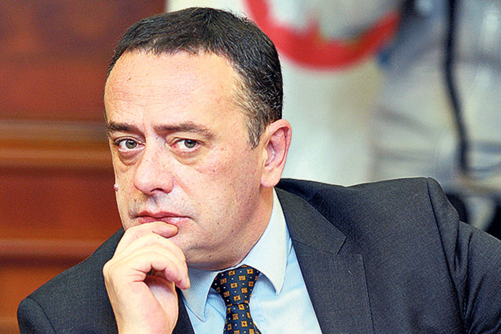 Ministar Antić: Srbija spremna i za najgori scenario u isporuci gasa