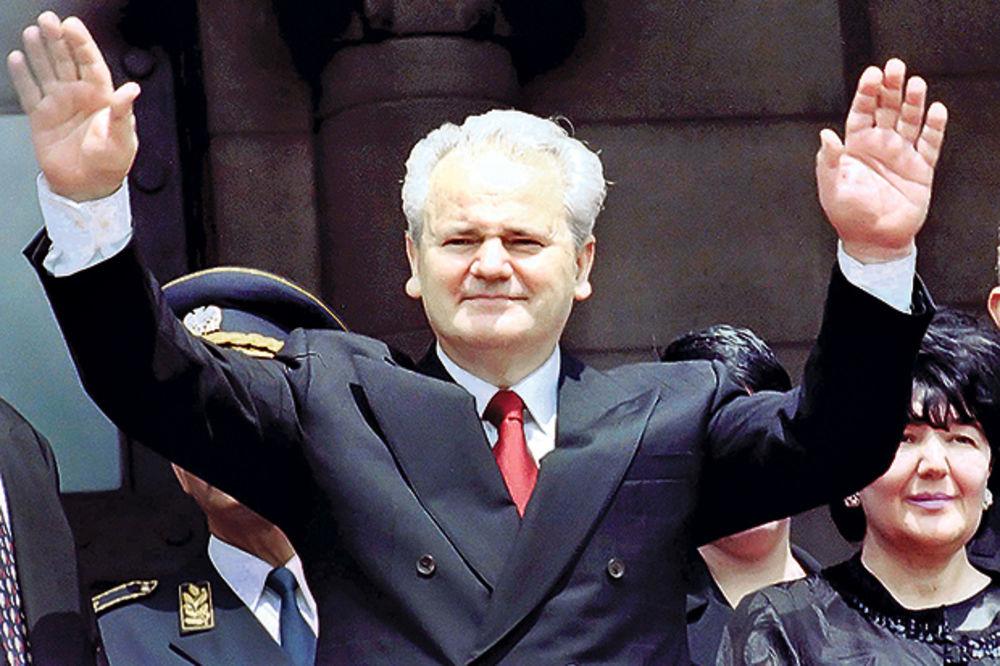 VOLIM I JA VAS: Slobodan Milošević dobija ulicu na Kosovu?!
