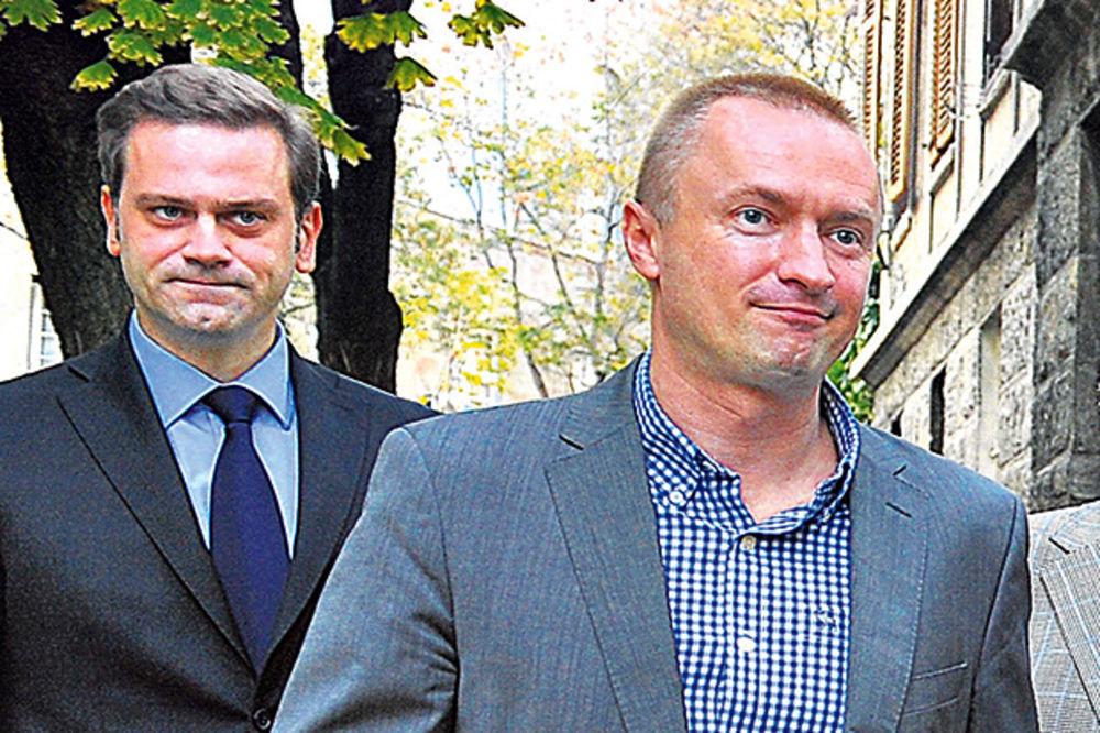 NEZADOVOLJSTVO U DS: Borko Stefanović na čelu bunta protiv Pajtića
