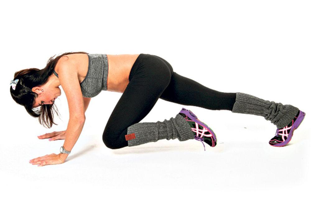 LOŠE NAVIKE: Koje fitnes greške morate da ispravite?