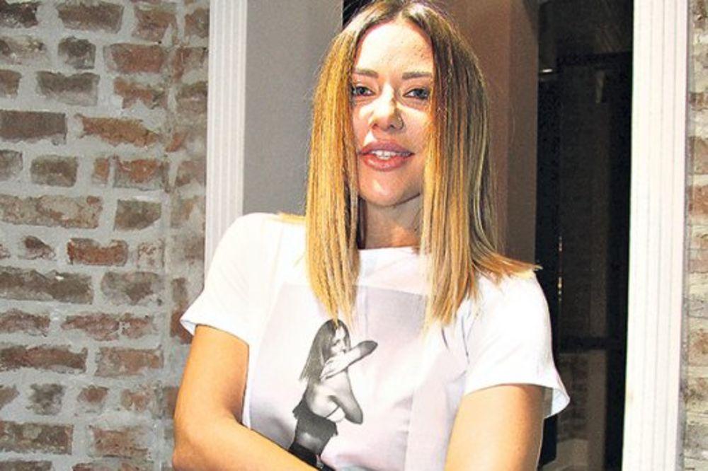 (FOTO) Ana Nikolić ima specijalnu novu dijetu, a Nada Macura će se mnogo naljutiti zbog toga!