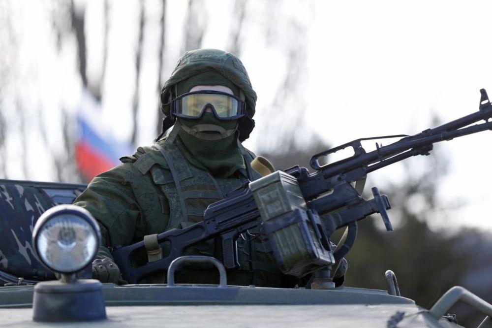 U TOKU TAJNA OPERACIJA: Hiljade ruskih vojnika se bori u Ukrajini, porodice ne znaju gde su!