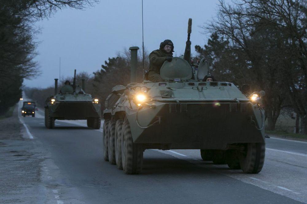 RUSI BLIZU GRADA KOJI BRANE HRVATI Američki general: Situacija je ozbiljna, moramo da im pomognemo!
