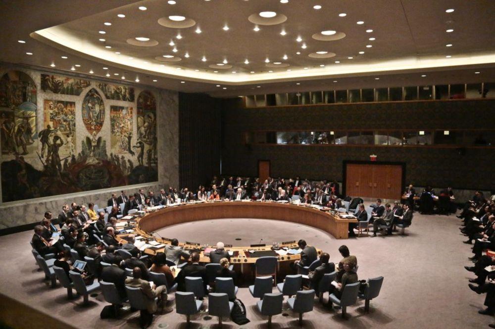 AFP: Rusija pretila vetom, sednica odložena posle hitnih razgovora sa SAD