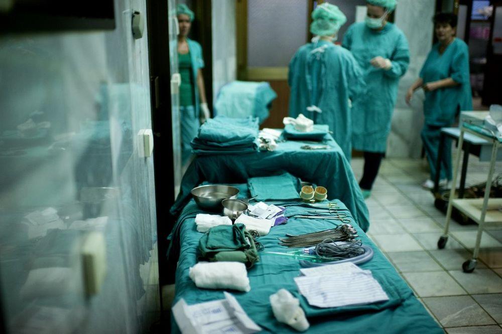NEVEROVATAN PROPUST U SLOVENAČKOJ BOLNICI: Umesto kiseonika pacijentu dali smrtonosnu dozu oksida