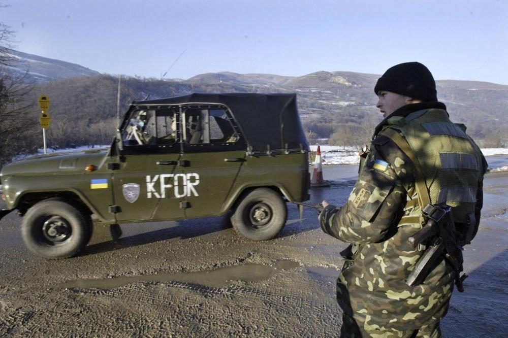 KARL HAJNC KOPF: Austrija nastavlja da pruža podršku Kforu