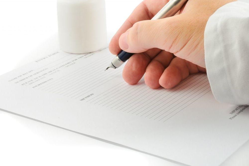 CENOVNIK: Sudske takse za notarske poslove do 600.000 dinara