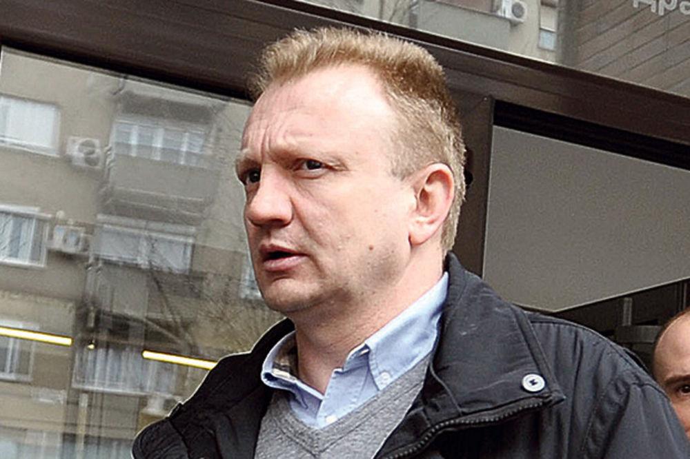 Đilas: Đorđević i Maljkovićeva selektori Srbije do 2019.