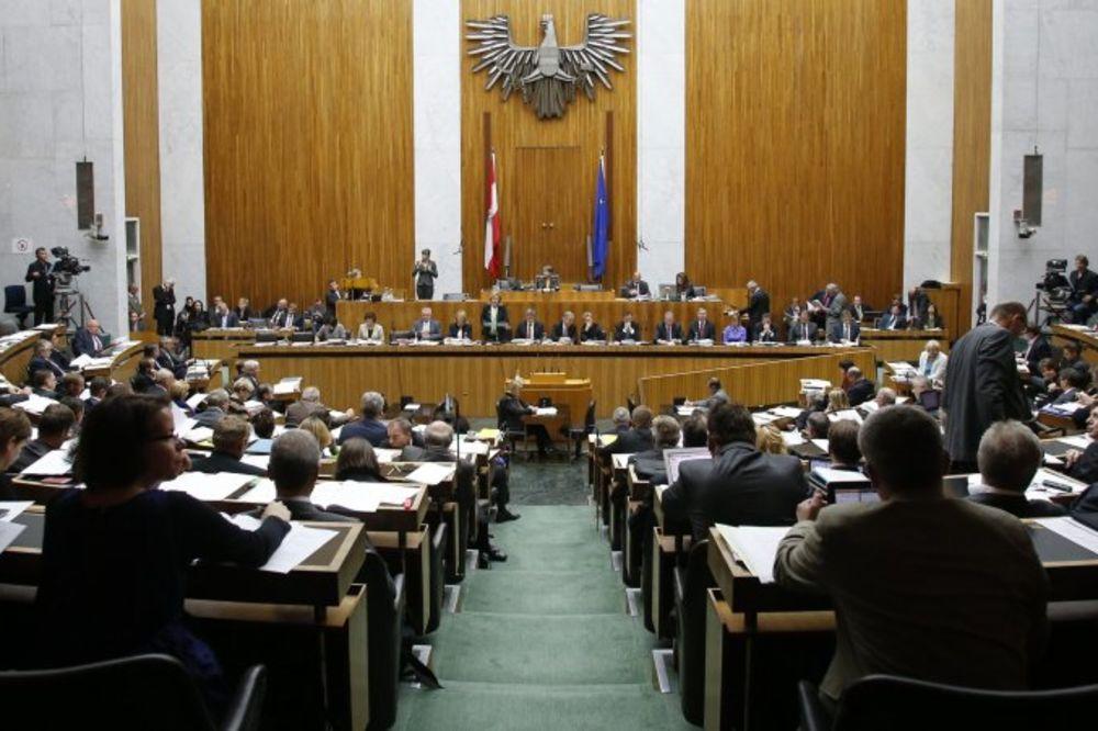ZAHTEV AUSTRIJE: Rusiji ukinuti sankcije!