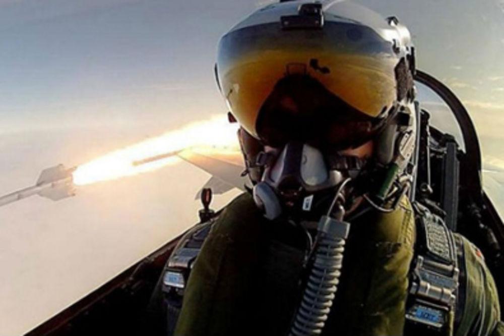 SAD U RATU SA DŽIHADISTIMA: Borbeni avioni počinju napade, trupe stižu naredne sedmice!