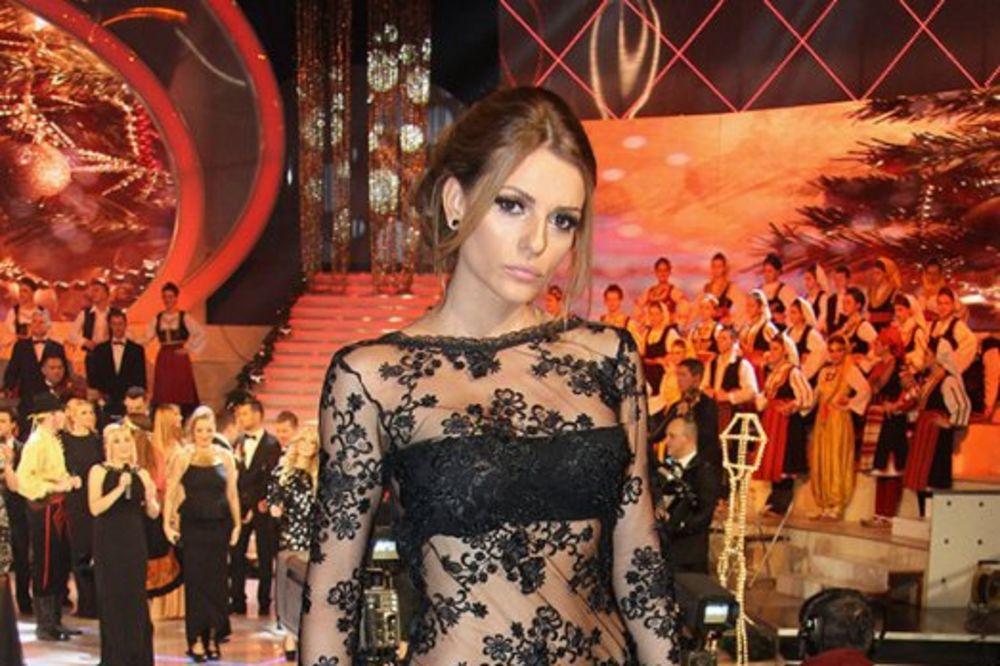ZAPROŠENA ZA ROĐENDAN: Jelena Kostov se udaje