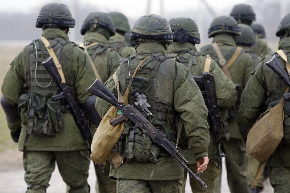 PUSTILI IH: Proruske snage otvorile obruč da ukrajinski vojnici izađu i odu kući