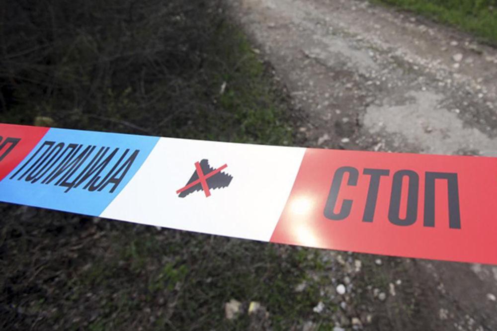 UZ PRETNJU PIŠTOLJEM OTELI 6.500 EVRA: Autom presreli radnika benzinske pumpe na putu Ralja-Sopot!
