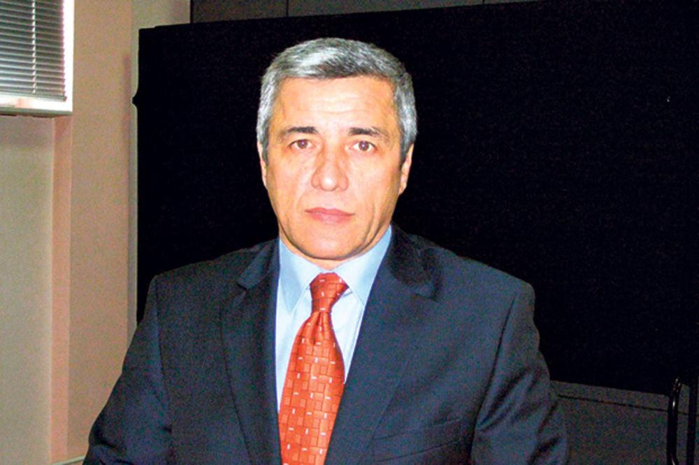 KOSOVSKA MITROVICA: Pojačane mere bezbednosti pred izricanje presude Ivanoviću