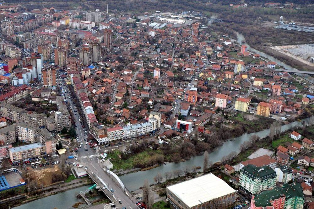 NAPETO: Rastu tenzije u Kosovskoj Mitrovici