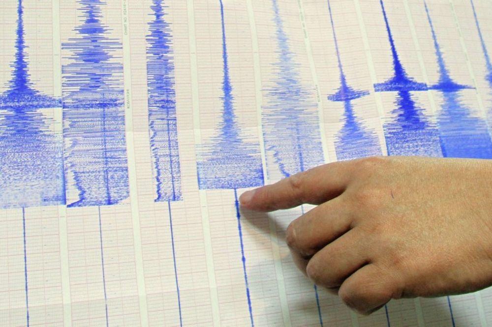 GRČKA: Zemljotres jačine 5,8 Rihtera pogodio jug zemlje