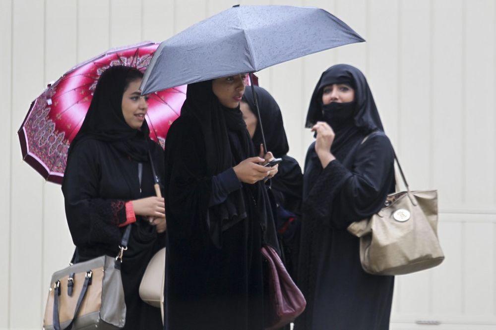 ŠIRE ANTISEMITIZAM I TEORIJE ZAVERE: Zatvaraju saudijsku školu u Beču!
