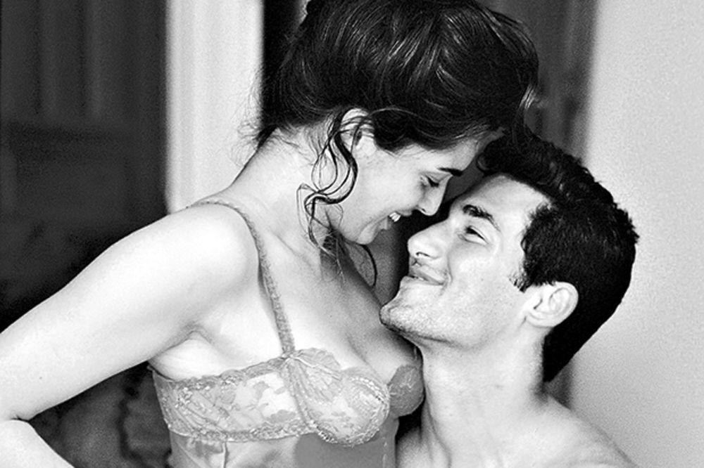 Sa ovakvim muškarcima žene doživljavaju intenzivnije orgazme