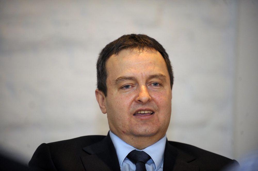 Dačić: Saglasan sam s Vučićem, treba nam borbena vlada!