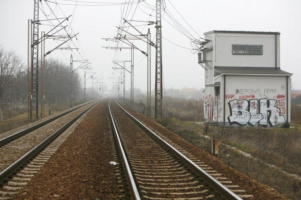 MODERNIZACIJA: Pruga Beograd-Sarajevo jedna od tema u Berlinu