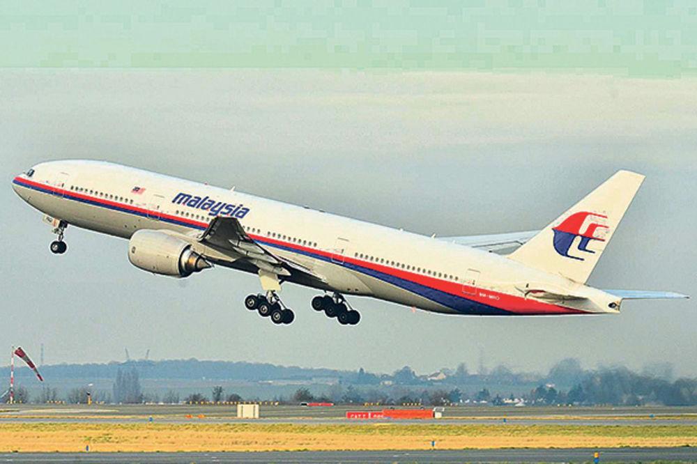 ISKUSNI ISTRAŽITELJ JE SIGURAN: Pilot MH370 je pobio putnike dekompresijom, a onda je spustio avion!