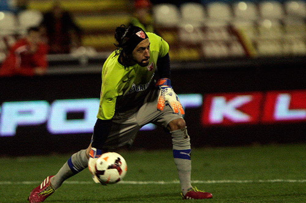 (VIDEO) U DVA KOLA 12 GOLOVA: Bajković ponovo primio šest pogodaka