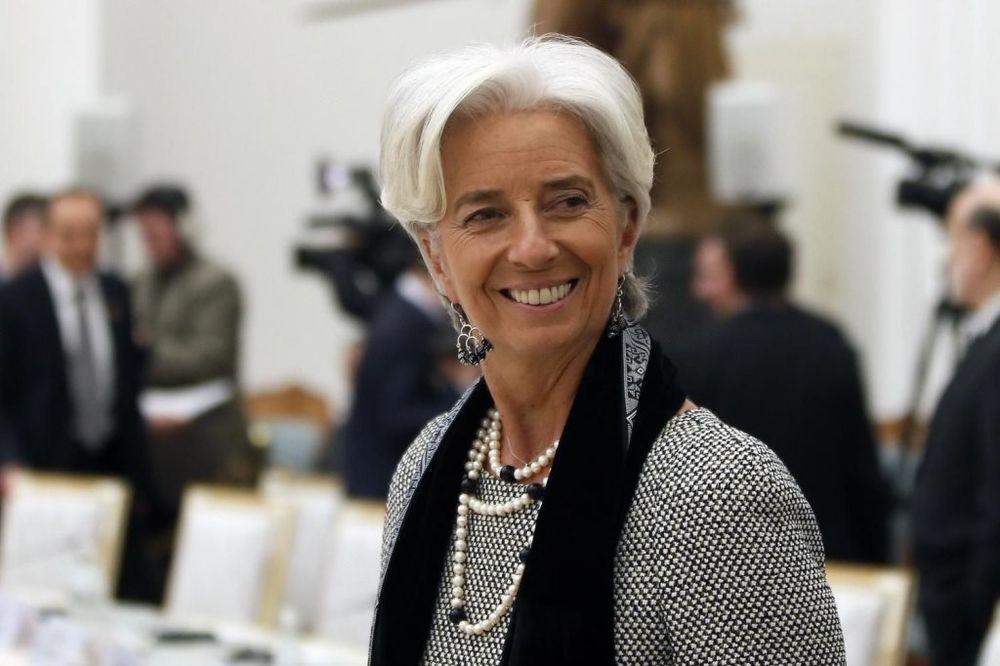 MORA NA SUD: Direktorka MMF-a umešana u sumnjivu isplatu 400 miliona evra kontroverznom biznismenu