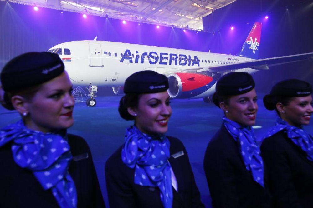 NA DOBROM PUTU: Er Srbija poslovaće sa profitom do kraja 2014.