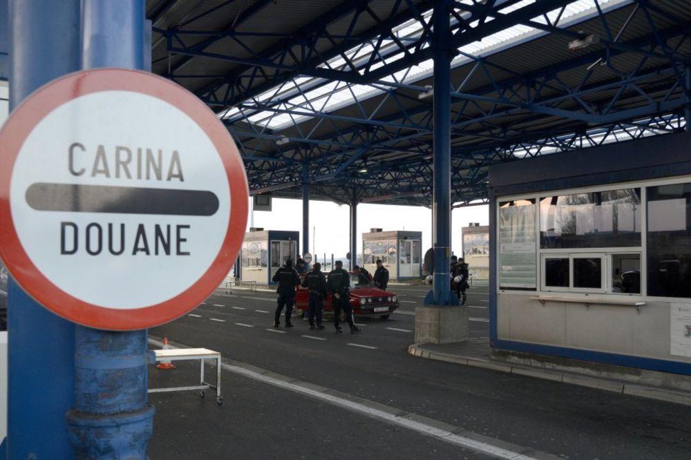 BATROVCI: Kod srpskog državljanina zaplenjeno 4 kg sumnjivih tableta