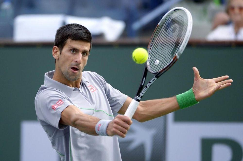 Novak Đoković, Foto: AP