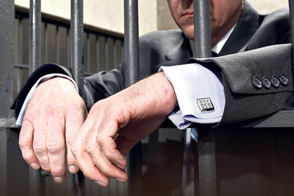 TEŽAK PREVARANT: Otvorio bolovanje da bi išao u zatvor, pa mu davali redovnu platu