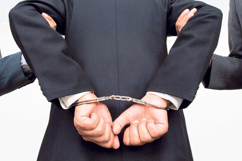 OSUMNJIČEN ZA KORUPCIJU: VBA uhapsila pripadnika Ministarstva odbrane!