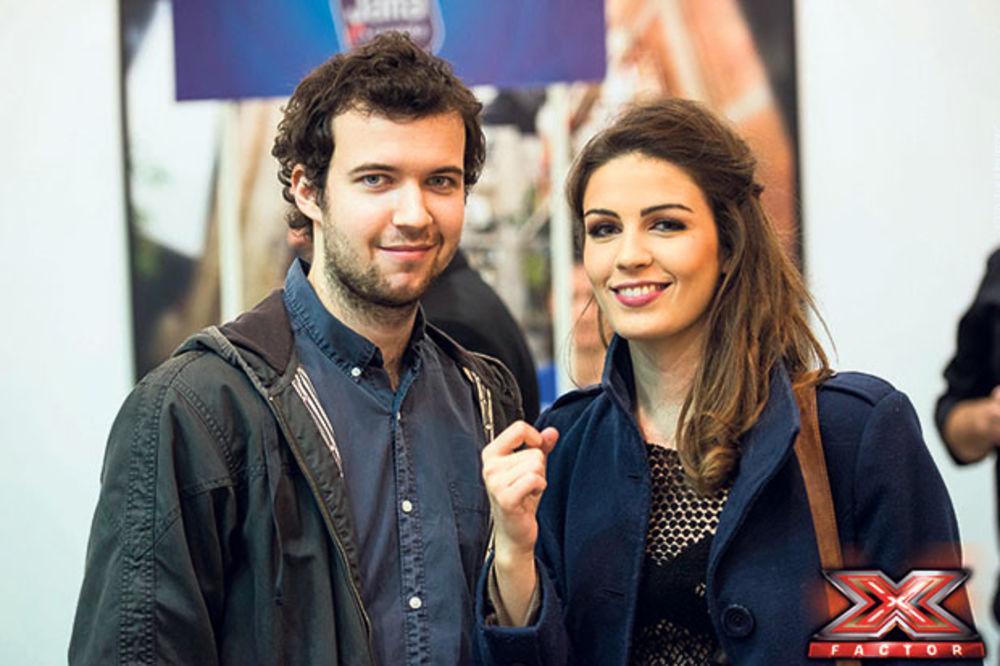 Tamara Milanović: Nastup u Areni posvećujem bratu