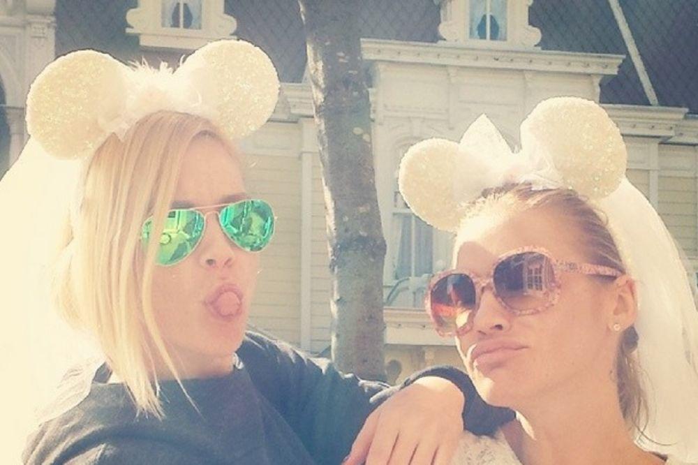 PO DRUGI PUT REKLA DA: Udaje se sestra Nataše Bekvalac!