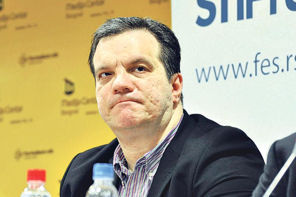 Dejan Vuk Stanković: Hag prebacuje vruć krompir Vladi Srbije